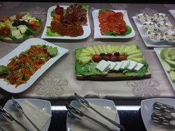 Restaurant Ziya
