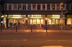 Byron Hamburgers