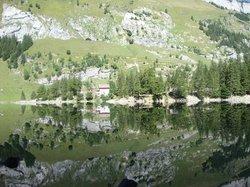 Berggasthaus Seealpsee