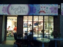 Kraftea Coffee