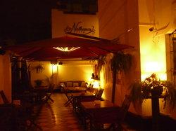 Nathano's Cafe