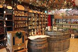 Stefans Wine Paradise