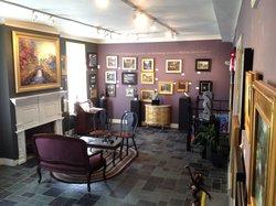 Bucks County Gallery of Fine Art
