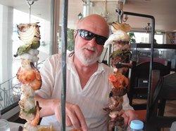 Aquario Restaurante-Grill