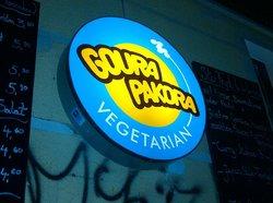 Goura Pakora
