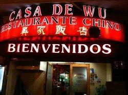 Casa De Wu