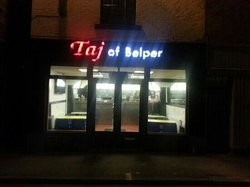 The Taj Belper