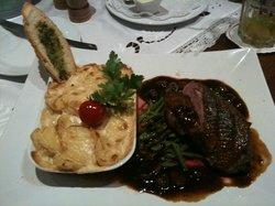 Gastronomie Hufschmiede
