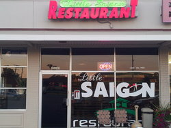 Little Saigon Restaurant Incorporated