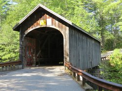 Babbs Covered Bridge