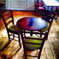 Cafe Lindvedske Hus