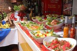 Solarium Restaurante y Bar