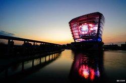 World Expo Taiwan Pavilion