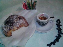 Caffè Bellini Bignè