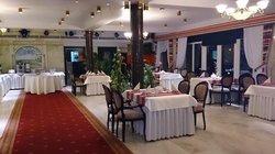 Restauracja Hotelu Apollo
