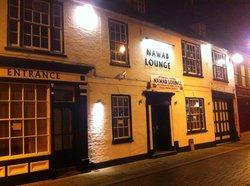Nawab Lounge