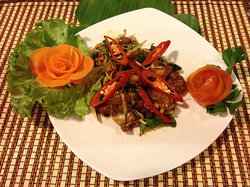 Batchum Khmer Kitchen Restaurant