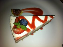 yum dessert