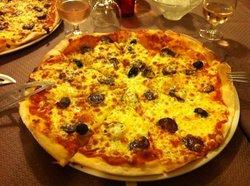 Pizzeria U Palmentu