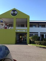 B&B Hotel Quimper Nord
