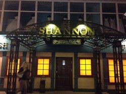 ‪Shannon Irish Pub‬