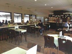 Cafe und Restaurant Gut Gutzenhof