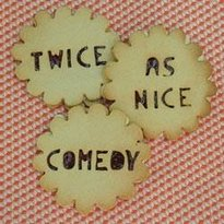 ‪Twice as Nice Comedy Club‬