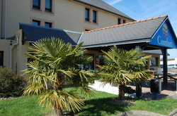 Comfort Hotel - Angers Beaucouze