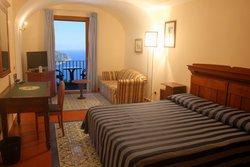 Graal Hotel Ravello