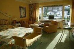 Schwarzmatt Hotel