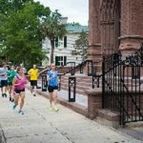 Charleston Steeplechase Tours
