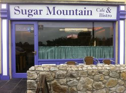 Sugar Mountain Cafe and Bistro