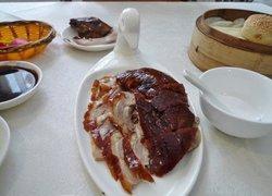 Bianyifang Roast Duck (QianMen Xian YuKou)