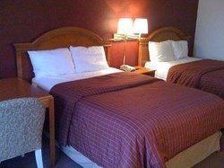 Country Hearth Inn & Suites Gainesville