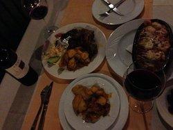 Monte Kemer Restaurant