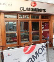 Clairmont Coffee