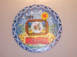 Cafe Melissa