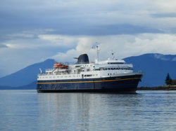 Alaska Ferry Adventures & Day Tours