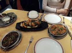Jenas Tandoori Restaurant