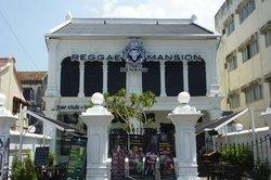 Reggae Mansion