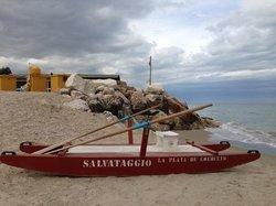 La Playa de Cococcio