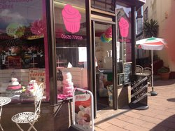 Carole's Cupcakes Bakery and More
