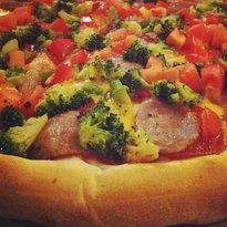 Ganni's Pizza