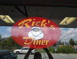 Ricks Diner