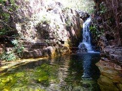 Cachoeiras dos Dragoes (Dragons' Waterfalls)