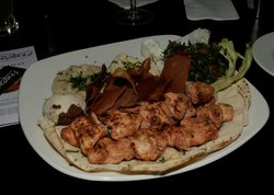 Cedars Lebanese Restaurant and Bar