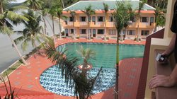 Hon Trem Resort & Spa