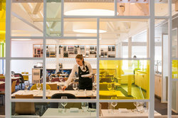 Mondrians Restaurant & Bar