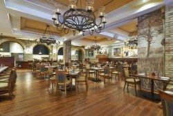 Thomsons Restaurant