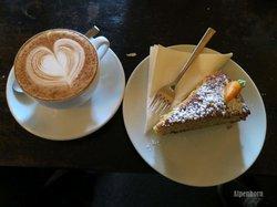 Tuchlaube Cafe & Bar